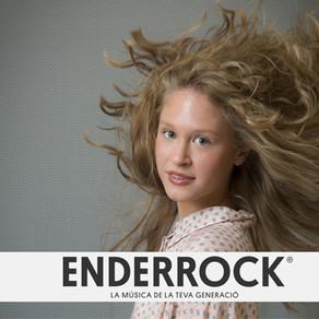 Ju Roca en Enderrock.