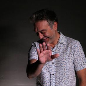 Sergio Caballero, galardonado en la XVIII edición de los Premios Radio Castellón. SER