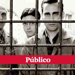 """Jordi Martí. """"A voz ahogada"""", en Público."""