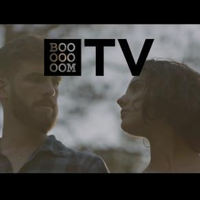 "Katrin Vankova estrena ""Just friends"" en Booooooom TV"