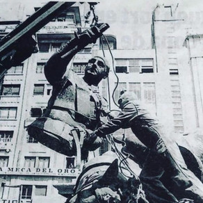 La radio revive el día en el que Franco fue descabalgado con «Operació Elefteria». LEVANTE