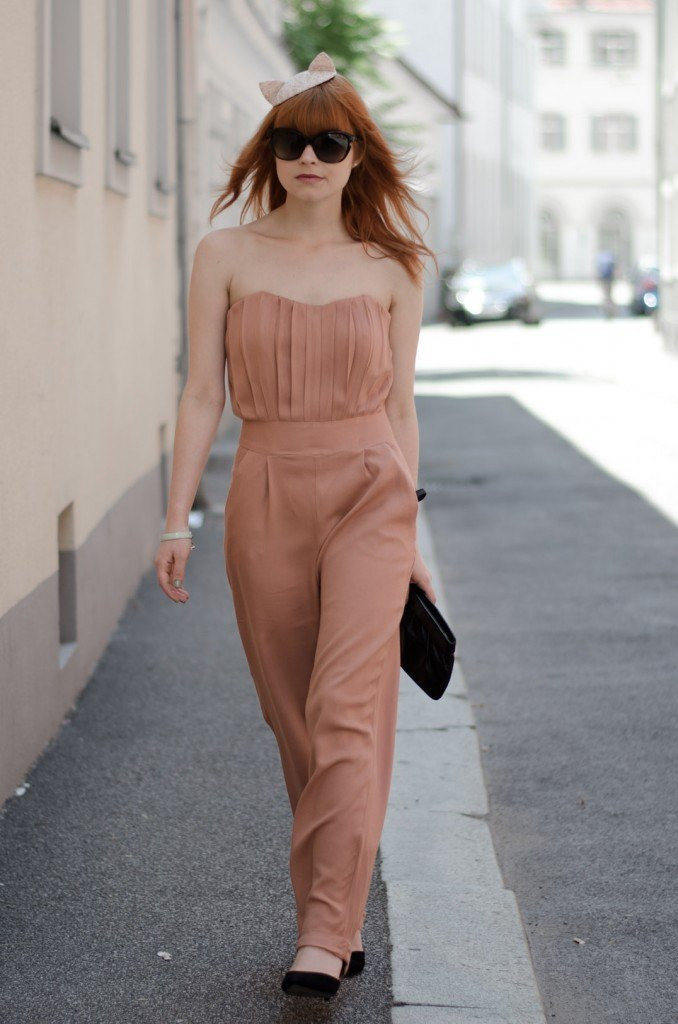 Pink-Jumpsuits-for-women 16 Cute Jumpsuits Outfits - Ideas How to Wear Jumpsuits Rightly