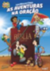 Material evangélico para crianças