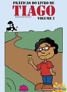 Práticas do Livro de Tiago vol.2