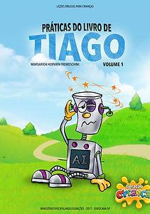 Práticas do Livro de Tiago vol.1
