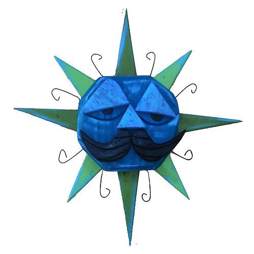 Roger the Blue Sun