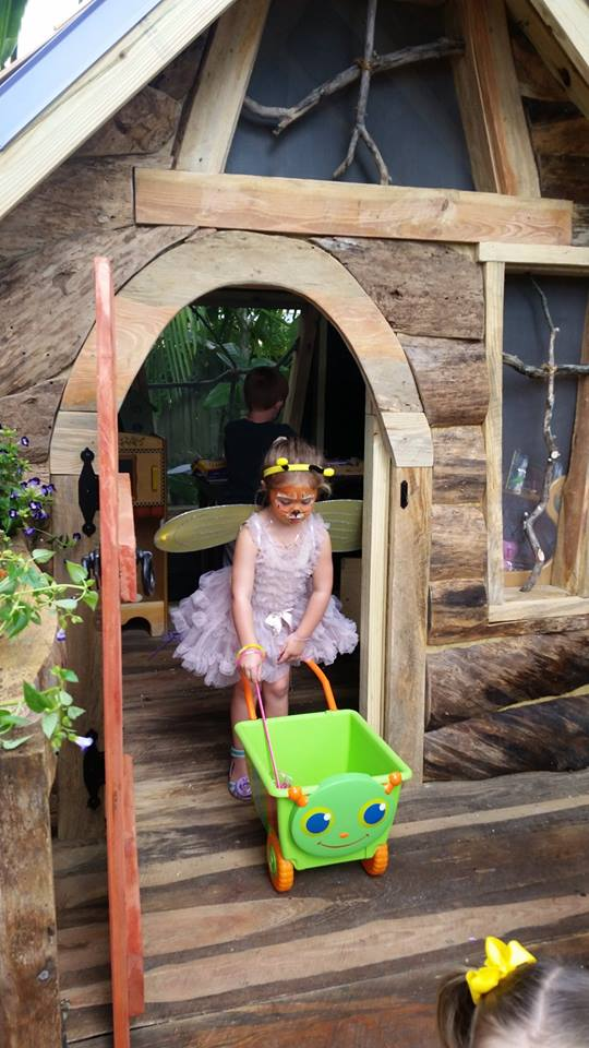 Fairy Playhouse