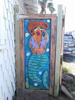 Mermaid Gate