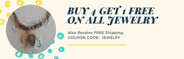 FREE Shipping Buy 4 Get 1 FREE Beach Jew