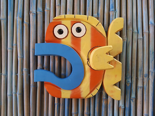 WHSL Al the Fish