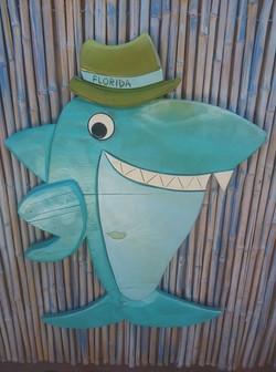 mark the shark