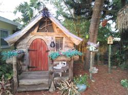Fairy Playhouse