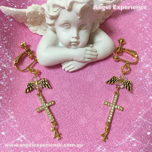 『天使のクロス』