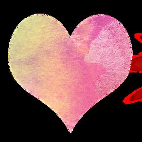 『純粋な愛の感謝』