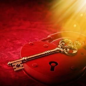 『ハートの鍵』