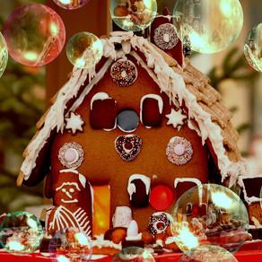 『お菓子のお家』