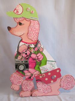 Doodles-N-Stitches, Debbie Grove