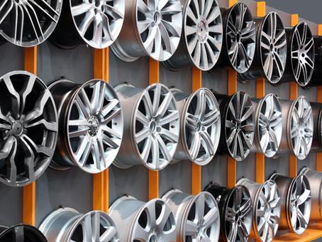 車パーツ タイヤ ホイールの輸入代行
