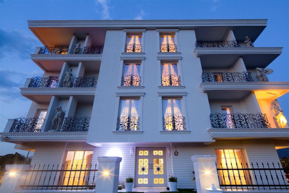 Cella Boutique Hotel & Spa