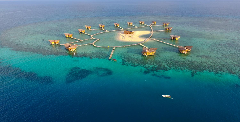 Îles & Territoires Insulaires