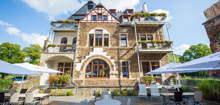 Villa Vinum Cochem