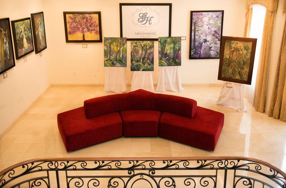 Grand Hotel Boutique Tepatitlán