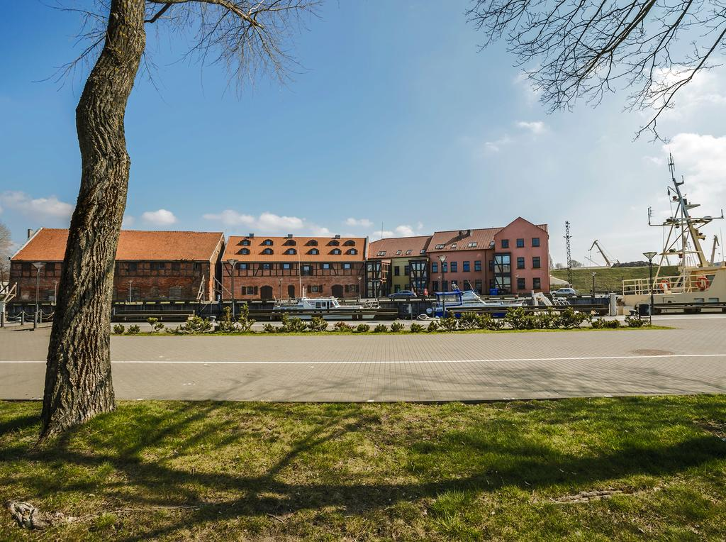 Michaelson boutique Hotel Lituanie