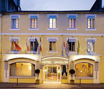 Hotel Gradlon ***
