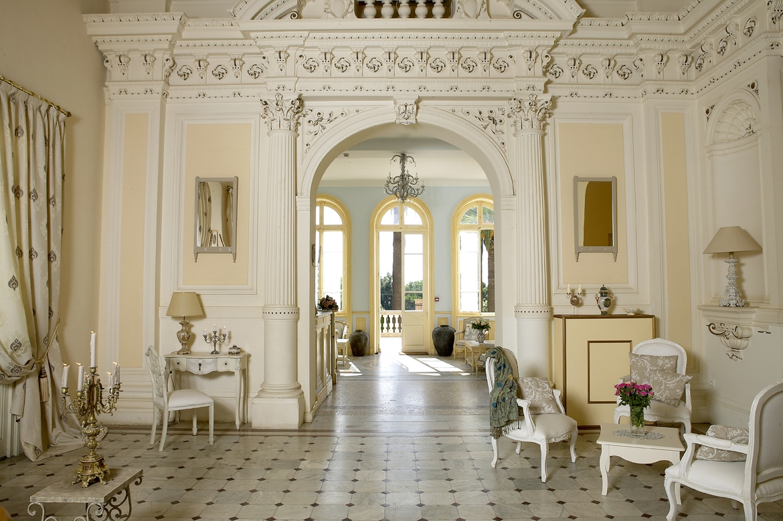 Hôtels de Charme et de Caractère