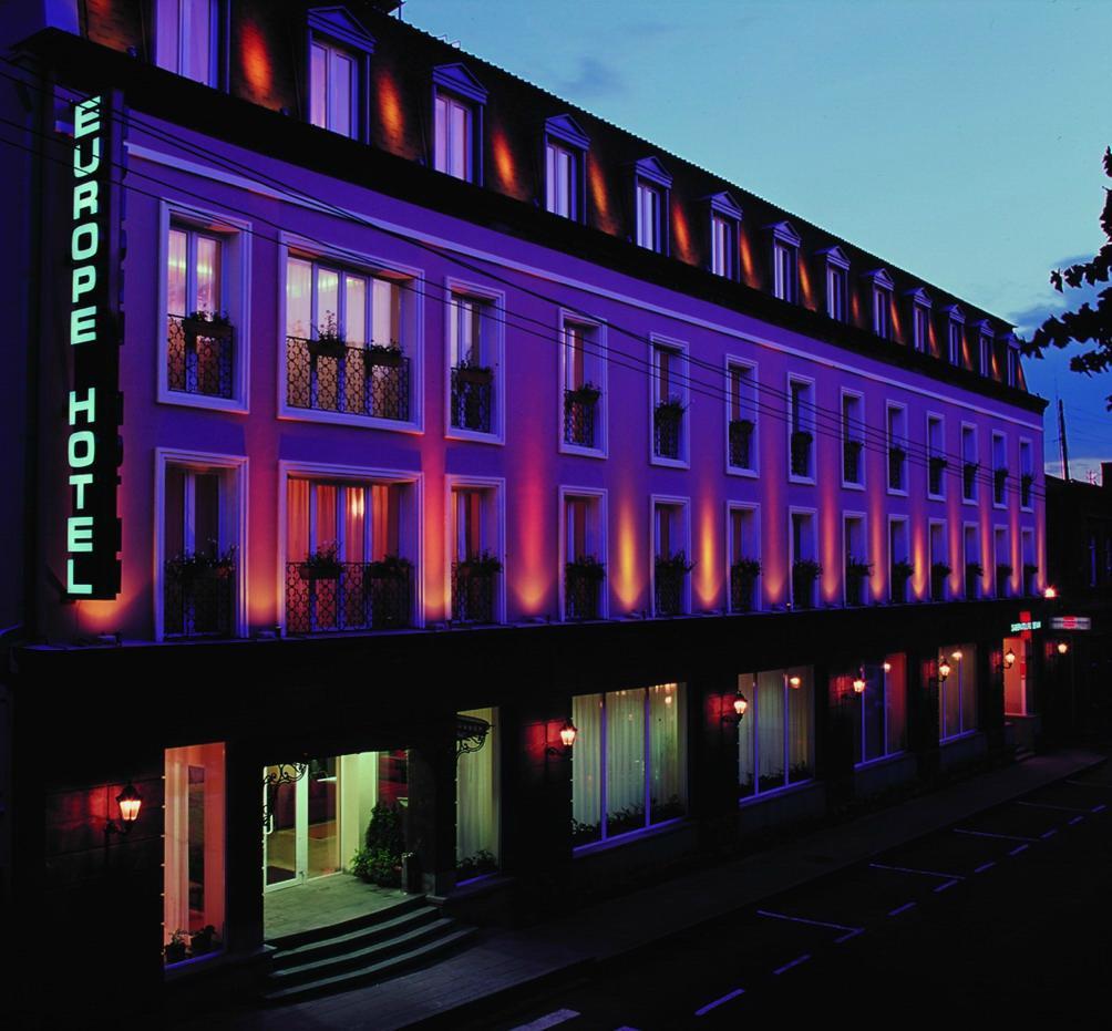 Europe Hotel ****