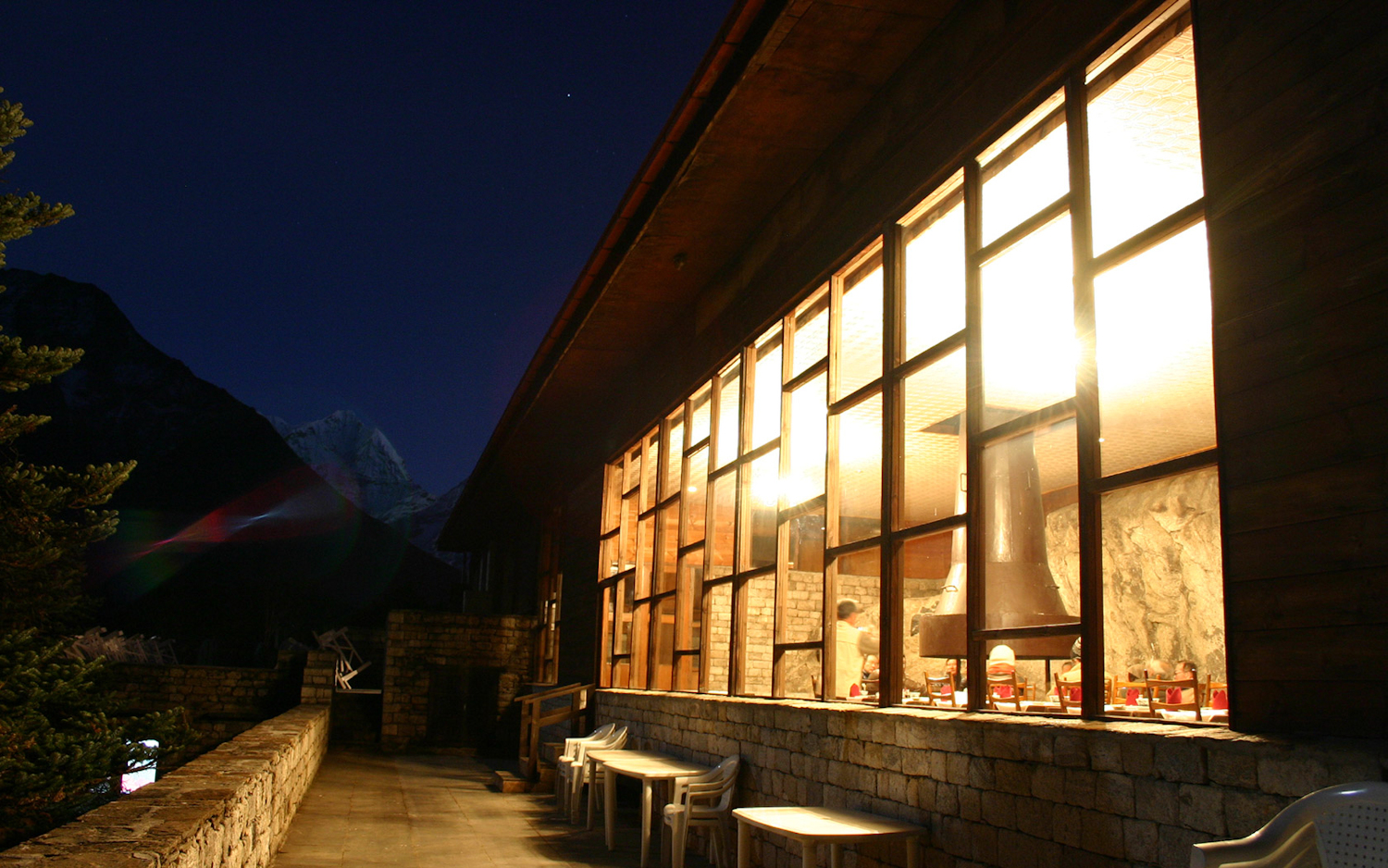 Hotel Everest View - Nepal