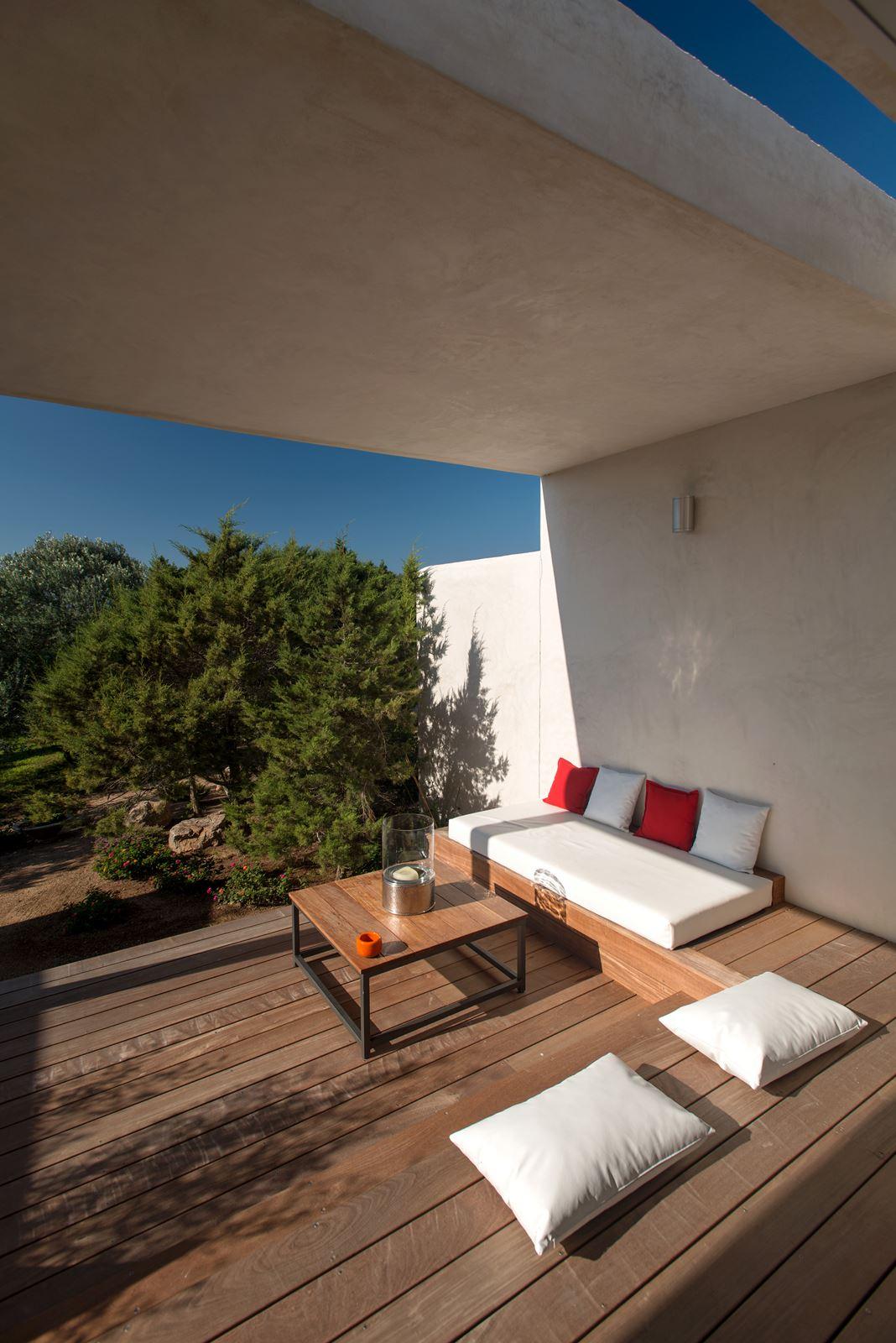 Hotel cala di Greco - Corse du Sud