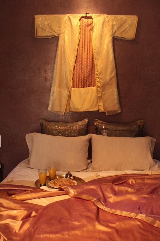 Azalai Desert Lodge Maroc