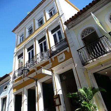 Casa do Amarelindo ****