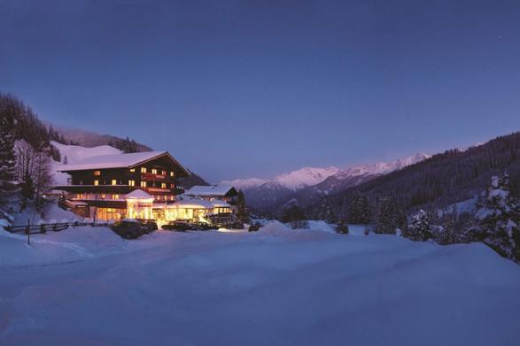 Naturidyll Hotels