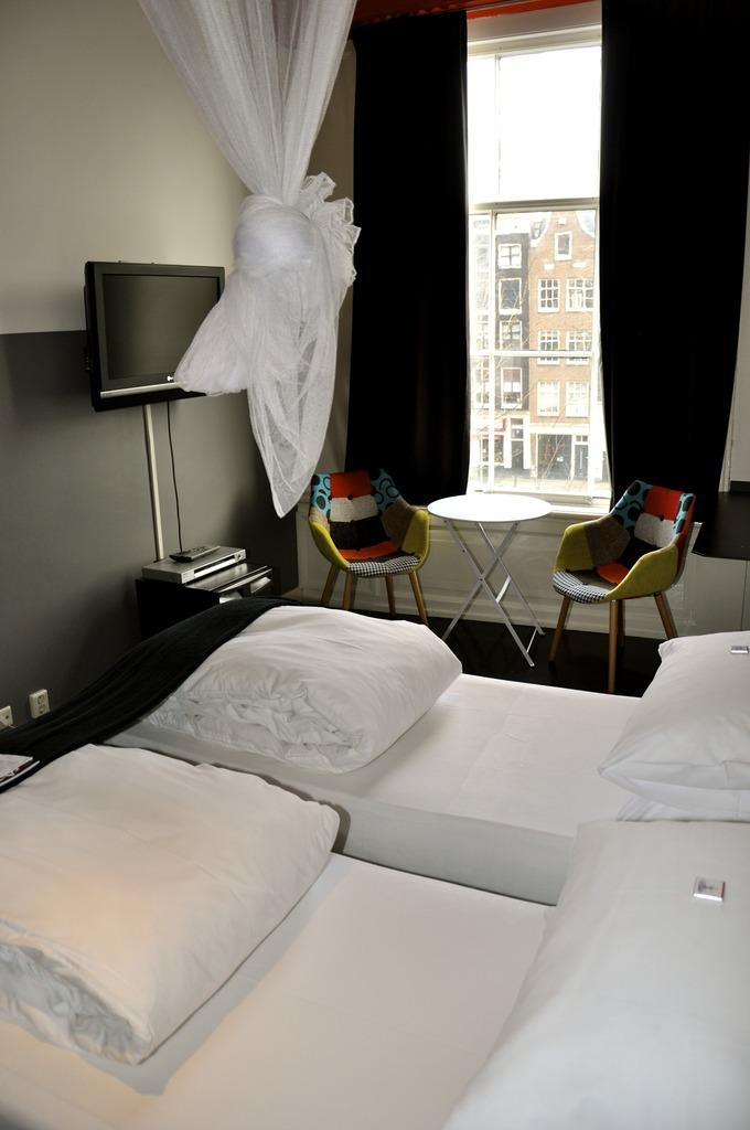 Mauro Mansion - Amsterdam