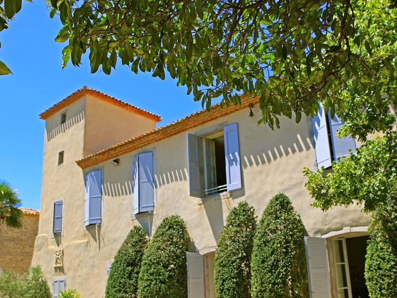 Château de Siran ****
