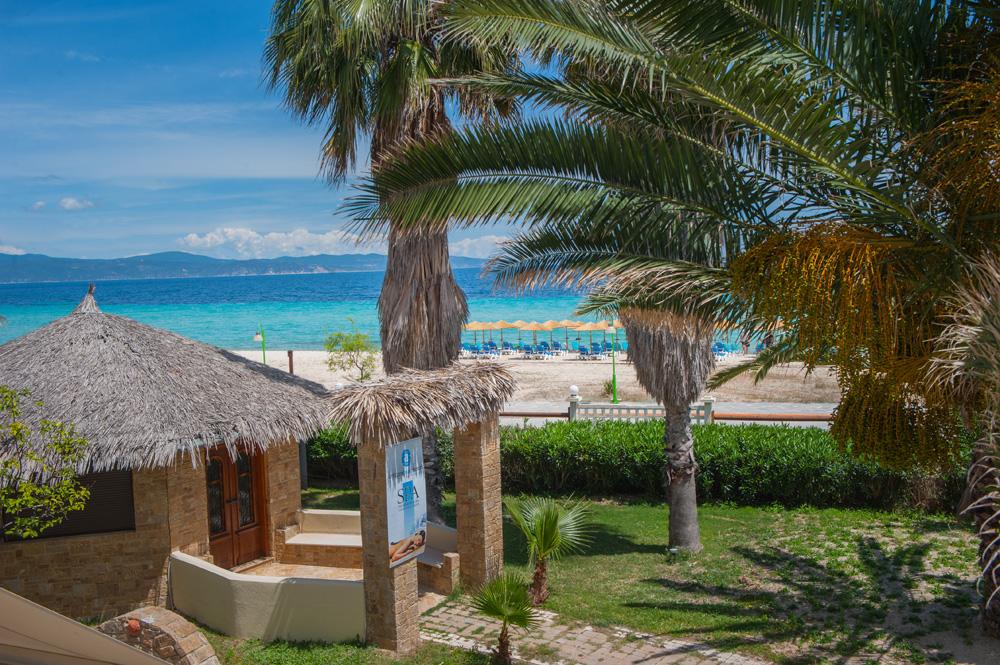 Antigoni Beach Resort ****