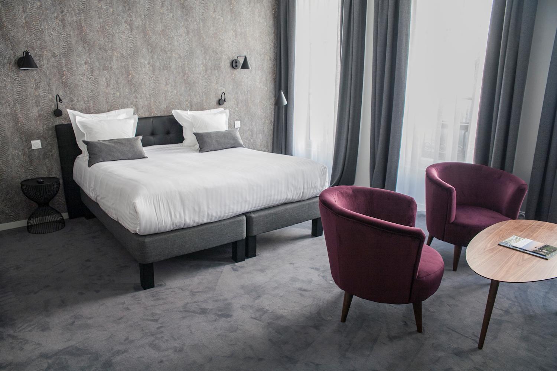 hotel de Tourny - Bordeaux centre