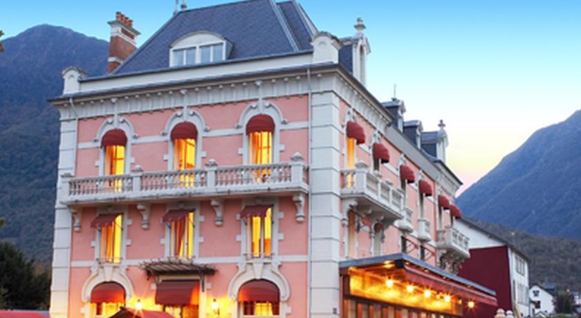 Grand Hôtel de France ***