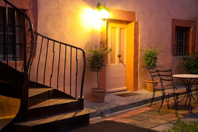 Hotels de Charme et de Carcatere