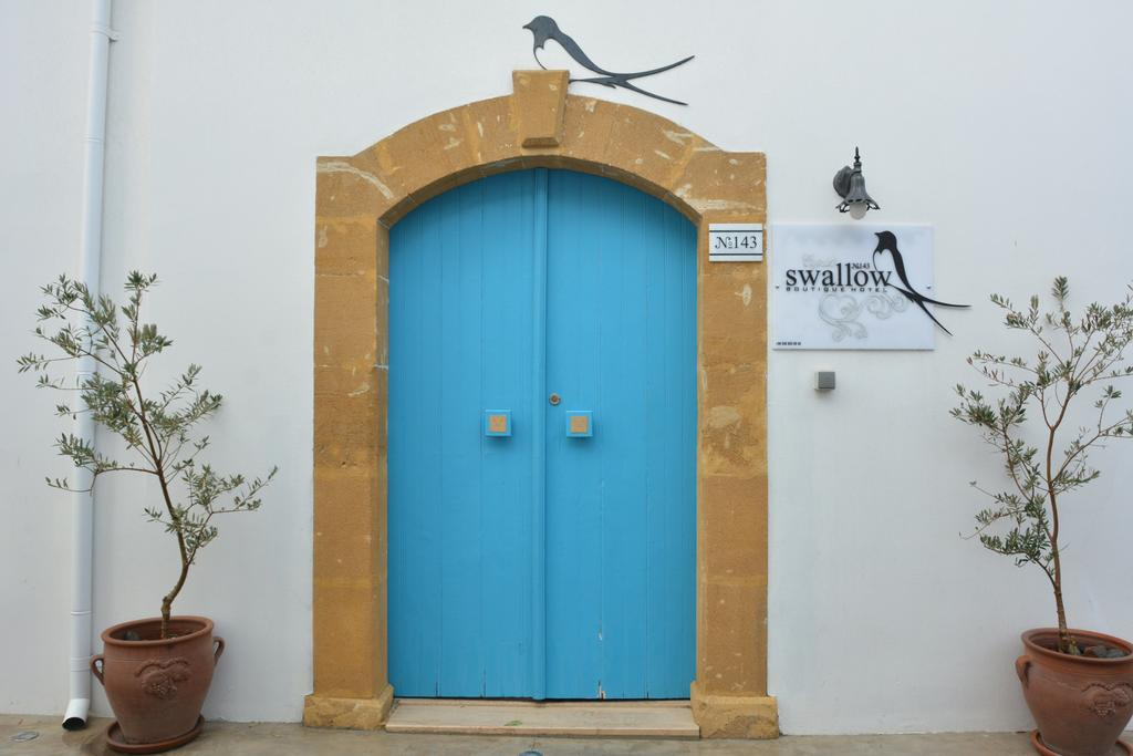 Cypriot Swallow Hotel - Chypre