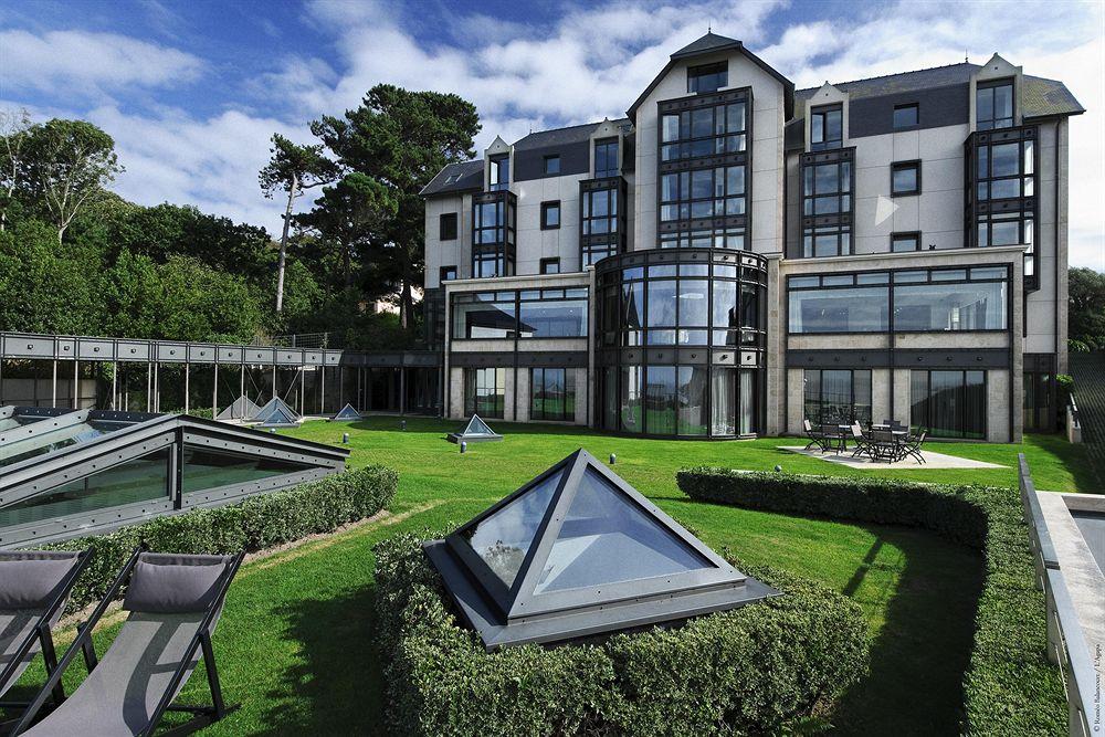 L'Agapa Hotel Spa Perros-Guirrec