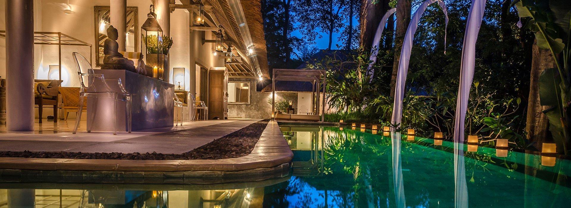 Villa Sungai *****