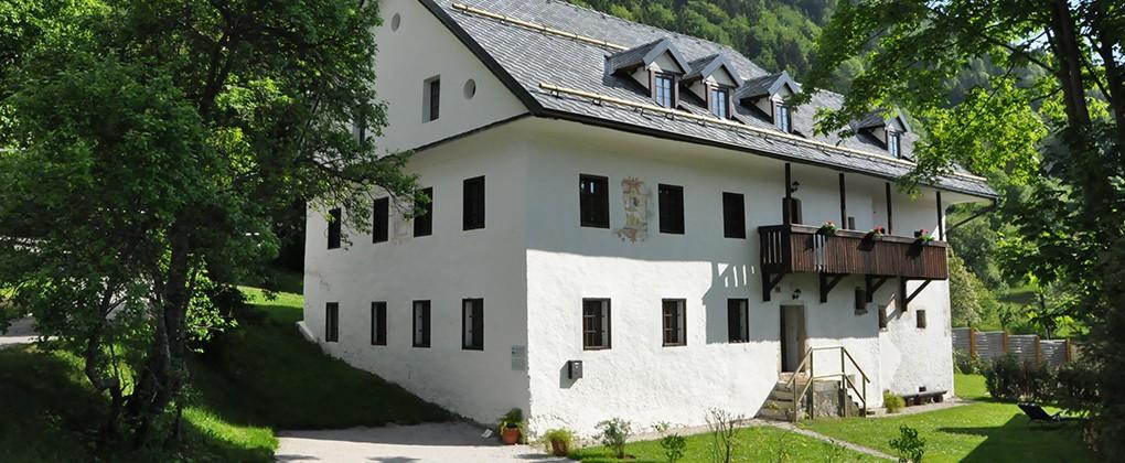 Pri Lenart Hotel Slovénie