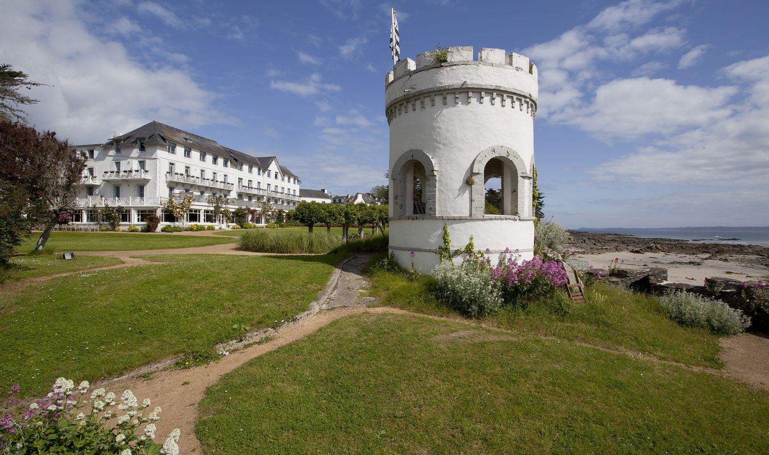 Grand Hôtel des Bains ****