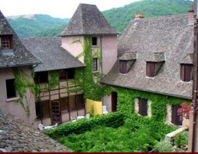 Hôtel Sainte Foy ***