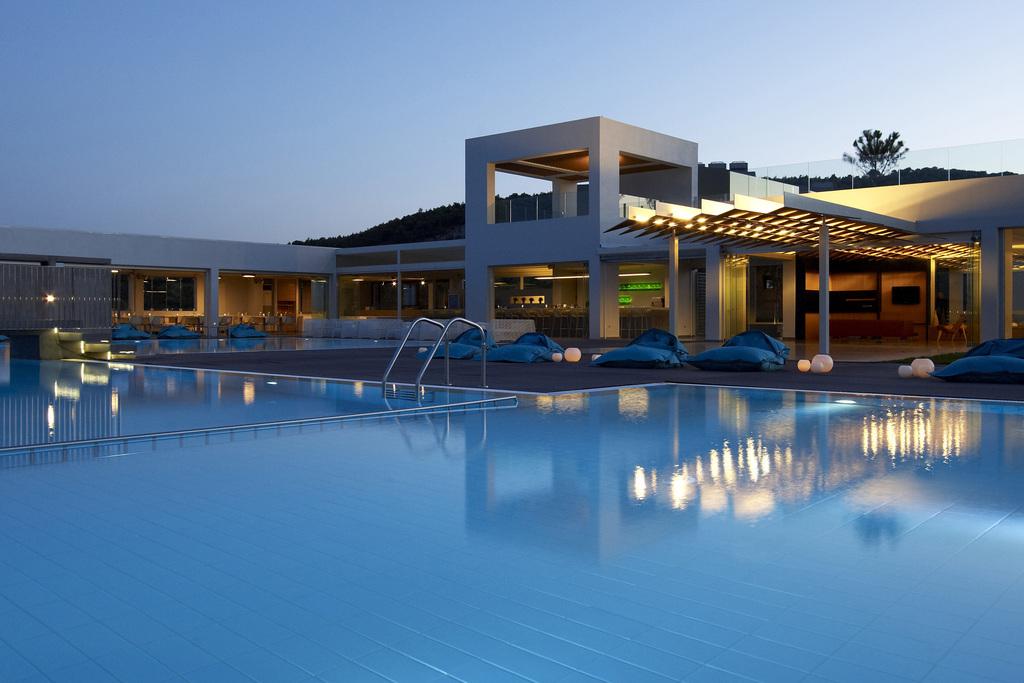Thalatta Seaside Hotel *****