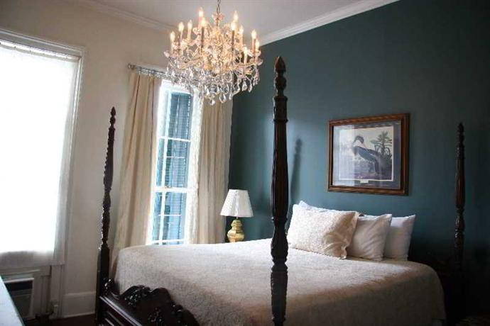 Maison de Ville - Nouvelle Orléans
