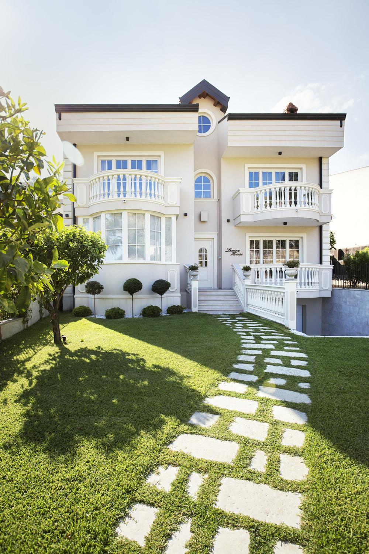 Lemon House Luxury Bed &Breakfast